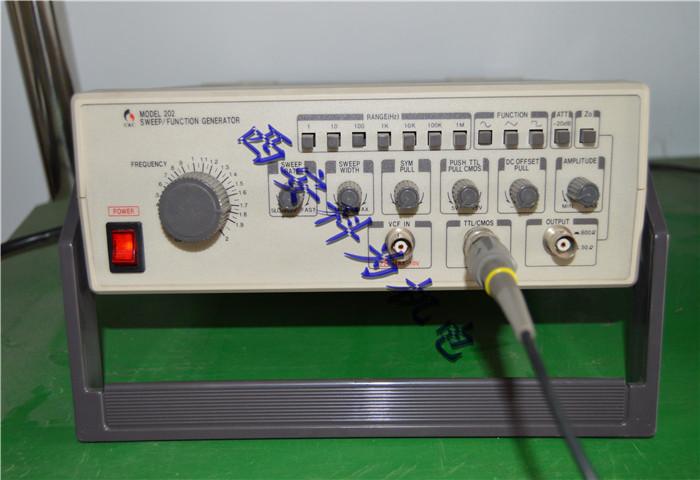 波形发生器